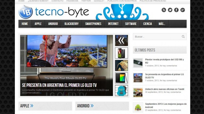 Tecno-Byte.net