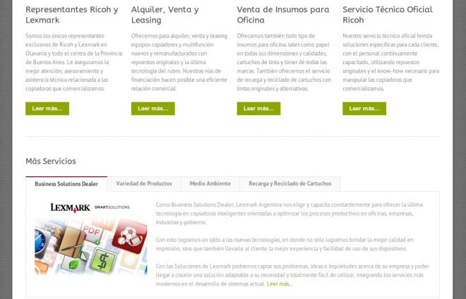 CopiadorasDelCentro Web 02